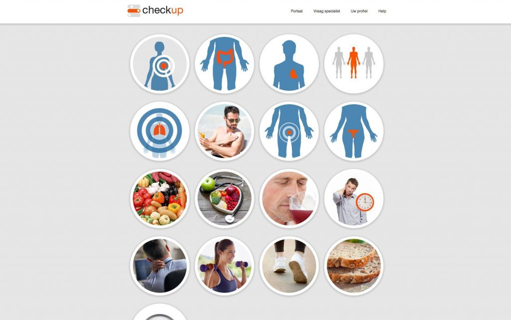 checkup-modules